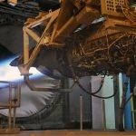 Pratt & Whitney finaliza testes em bancada com motor do caça F-22
