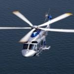 AgustaWestland e Karl Lagerfeld vão cooperar no desenvolvimento de um exclusivo interior do AW139 VIP