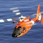 Guarda Costeira dos EUA inicia processo de compra de um helicóptero SAR usado para Malta