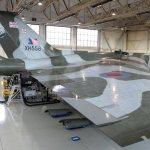 Incidente deixa Vulcan XH558 fora de voo