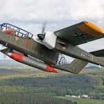 Bronco Demo Team coloca sua terceira aeronave OV-10 em voo