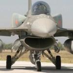 Iraque deve receber seus primeiros caças F-16 em 2014