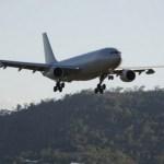 Aeronave de reabastecimento aéreo KC-30A da RAAF faz sua estréia num exercício internacional