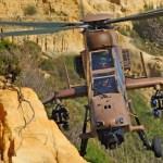 Certificado o helicóptero de combate Tiger na versão HAD