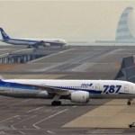 Investigação sobre Boeing 787 diz que bateria não teve sobrecarga