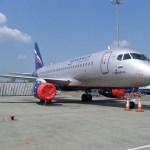 Aeronaves Sukhoi Superjet 100 da Aeroflot tem operações de voo suspensas pela Autoridade da Aviação Civil Russa