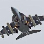 Mectron negocia venda de radar para jatos russos Yak-130