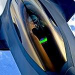 USAF pretende instalar novos capacetes para os pilotos dos F-22 Raptors