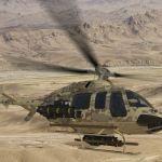 HELI-EXPO: Bell Helicopter apresenta aumentada capacidade de missão com o Bell 407GT
