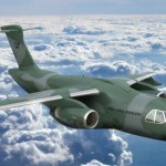 Rockwell Collins entra no projeto do KC-390