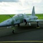 Embraer detalha modernização de aeronaves para o Brasil e estuda radar para Super Tucano
