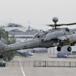 Rússia vai começar a entregar até junho os primeiros helicópteros Mi-28 para o Iraque