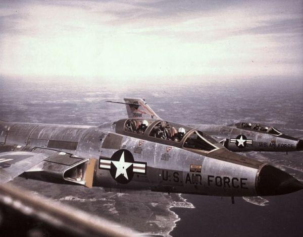 F-101 #5