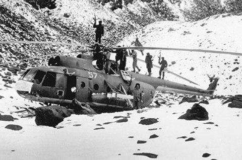 O Afeganistão foi um constante ganha e perde para os soviéticos. (Foto: tabbarea.rssing.com)