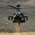 Coreia do Sul compra helicópteros de ataque AH-64E por R$ 3,2 bi