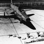 RF-101C Voodoo na Crise dos Mísseis