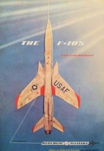 F-105 #11