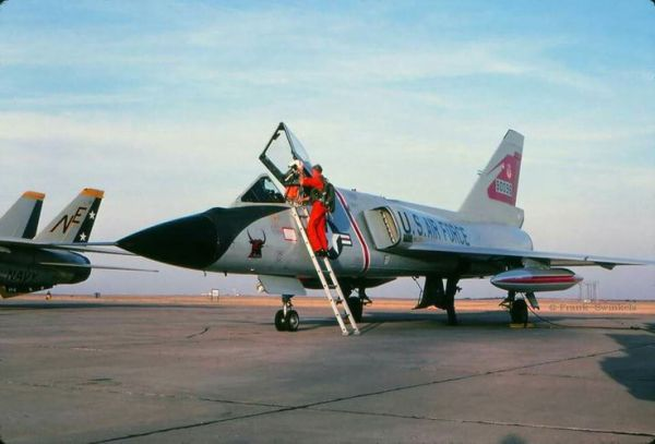 F-106 #2