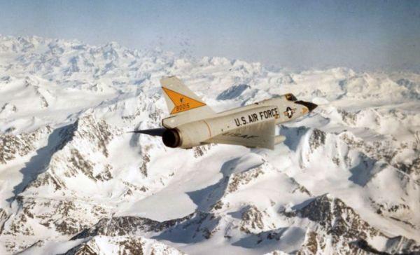 F-106 #7
