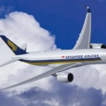 PARIS AIR SHOW: Singapore Airlines confirma pedido adicional para até 50 aeronaves Airbus A350 XWB