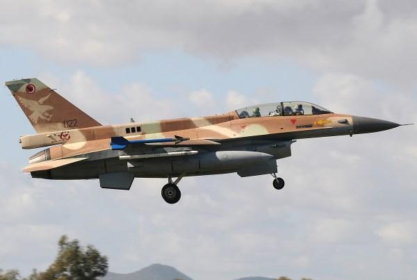 F-16 da IAF