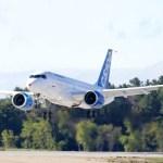 Bombardier C-Series realiza primeiro voo