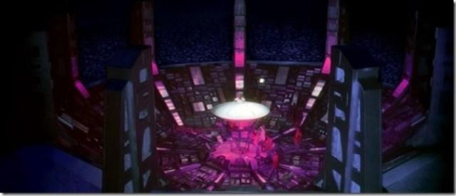 Vger: Para os fãs de Star Trek não tem como não lembrar da sonda.