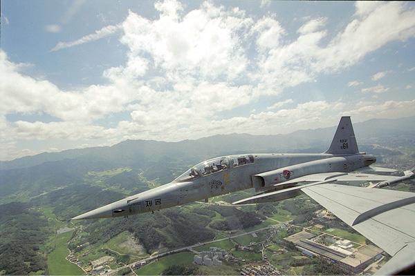 F-5 Rokaf