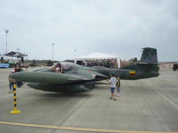 A-37 Ecuador 2