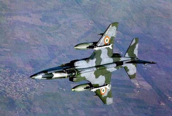 Jaguar IAF