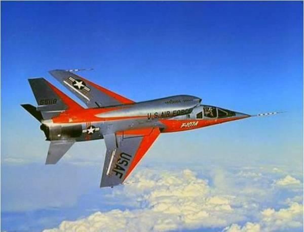 F-107 #1