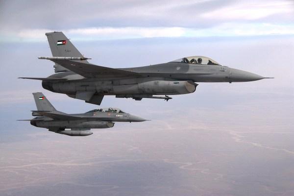 F-16_Royal_Jordanian_Air_Force