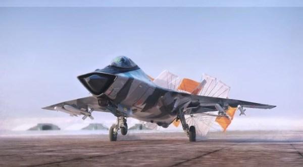 Mikoyan MiG-41 Superfast Interceptor Russias 6th