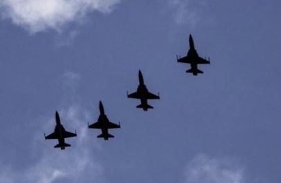 F-5 cruzex