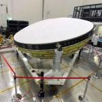 NASA vai enviar 'disco voador' ao planeta Vermelho