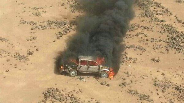 """Um porta-voz do governo jordaniano disse que estava cada vez mais preocupado com """"casos de infiltração"""". (Imagem: BBC Oriente Médio)"""
