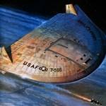 LRV: O Disco Voador nuclear dos EUA