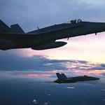 Aviões russos invadiram o espaço aéreo da Finlândia