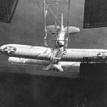 Porta-aviões 'voadores' – Parte I
