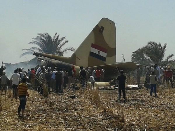 C-130 Egypt