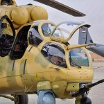 Militantes do Estado Islâmico abatem helicóptero iraquiano