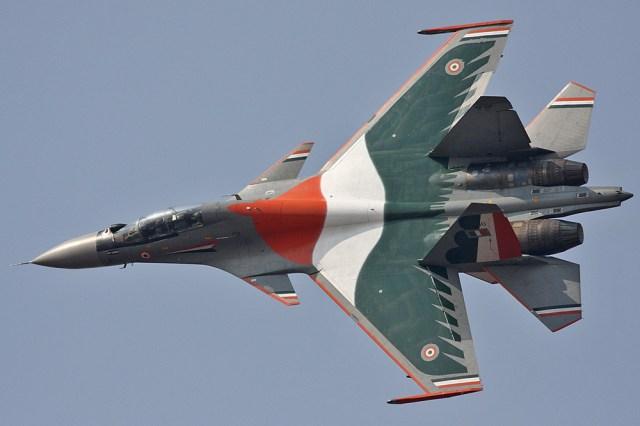 Su-30-MKI