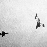 Pilotos israelenses podem ter lutado contra pilotos da Coreia do Norte