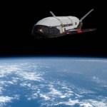X-37B deve voltar à Terra hoje