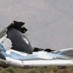 ATUALIZADO²: Acidente com SpaceShipTwo – Clientes serão ressarcidos e projeto será mantido!