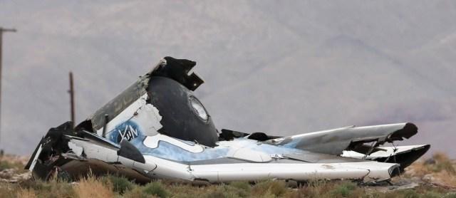 20141031225302469rts - ATUALIZADO²: Acidente com SpaceShipTwo – Clientes serão ressarcidos e projeto será mantido!