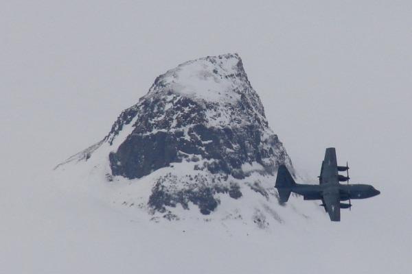 C-130 FAB