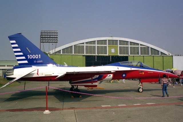 Prototype 10001 FCK1