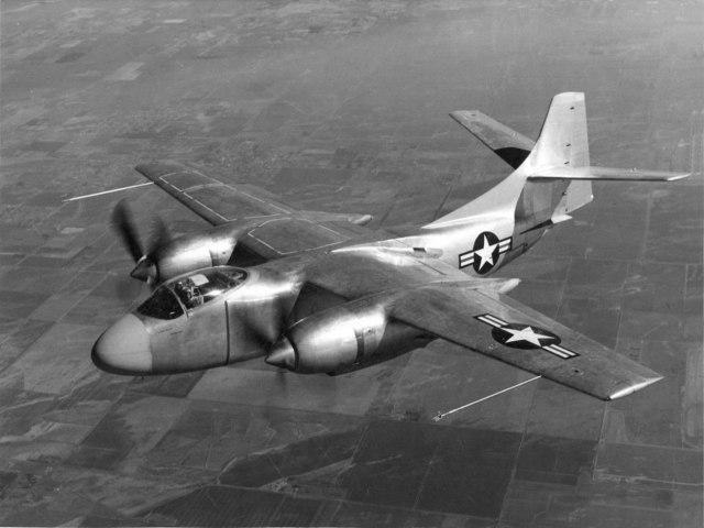 XAJ-1 Savage