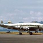 ESPECIAL: Saudade dos aviões da Panair